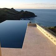 custom pools - stonecraft